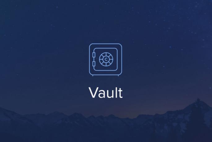 Coinbase Acme Vault