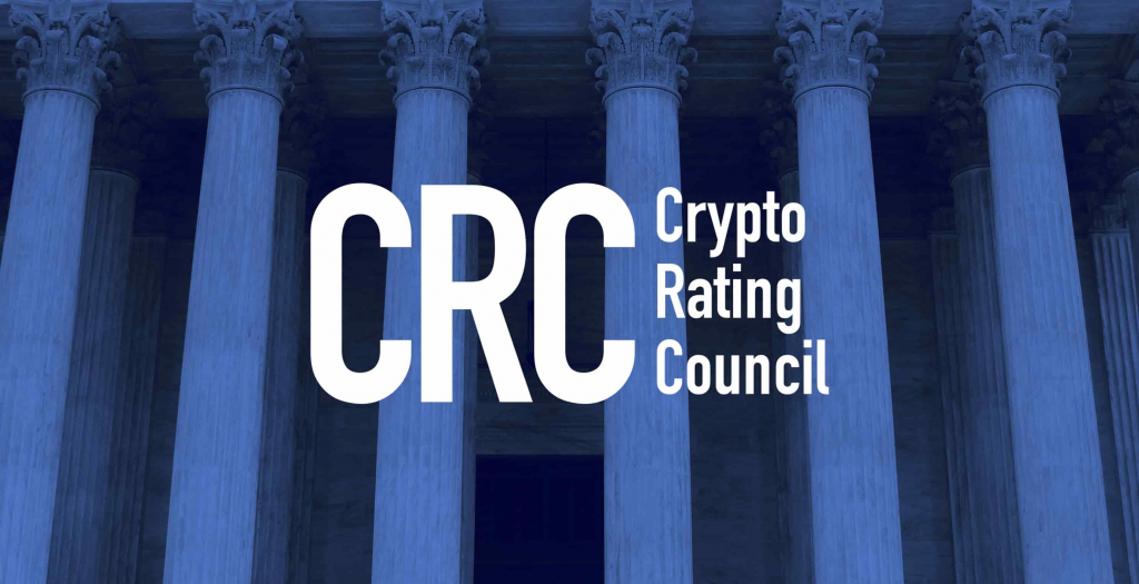 Crypto Rating Council Evaluaciones