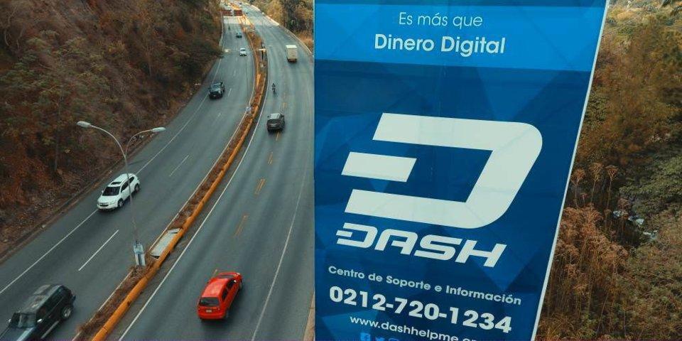 Dash en Venezuela - Criptomonedas para Invertir