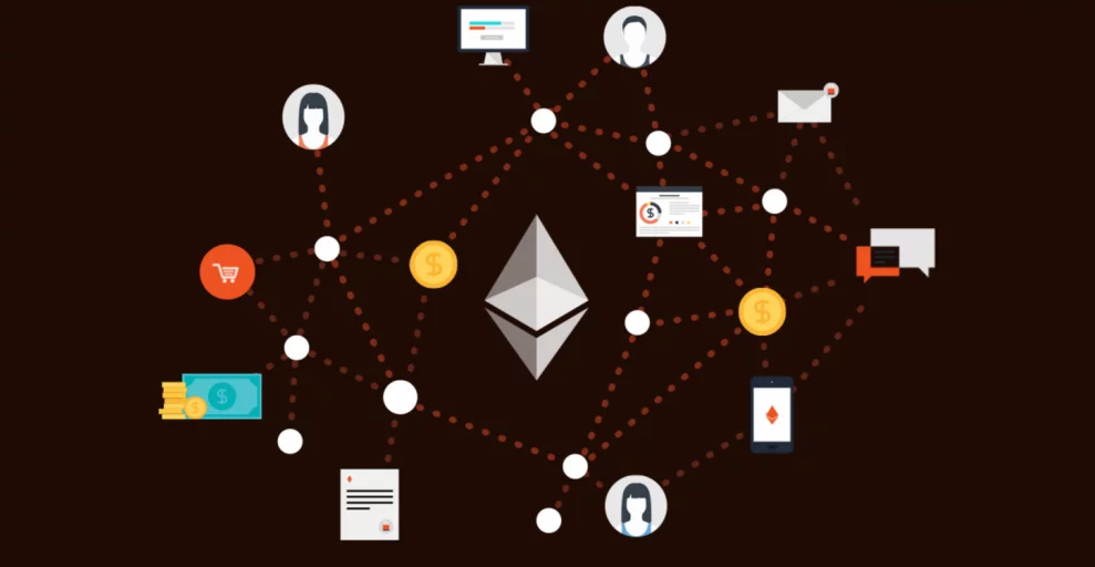 Ethereum dApps Smart Contracts