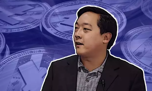 Charlie Lee, Fundador de Litecoin