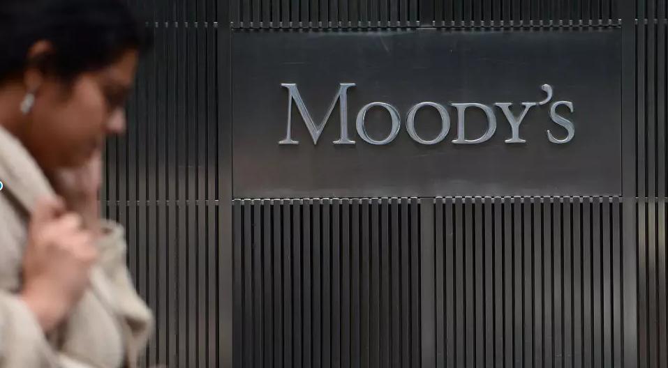 Agencia Moody's.