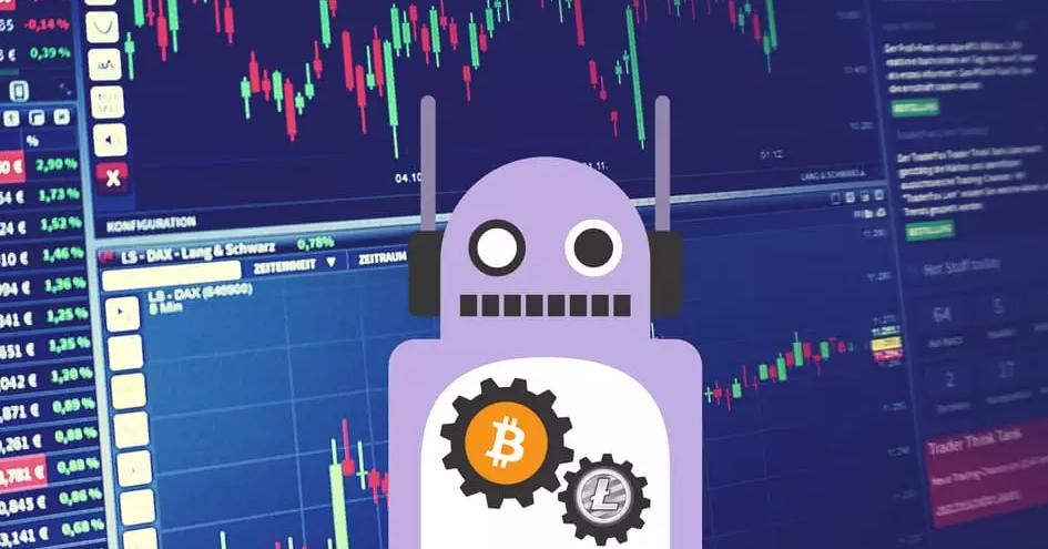 Trading Bots Herramienta