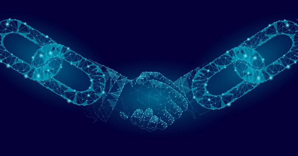 Confianza Seguridad Blockchain