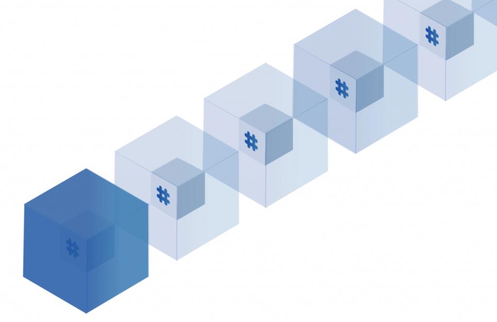 criptomonedas hashing blockchain