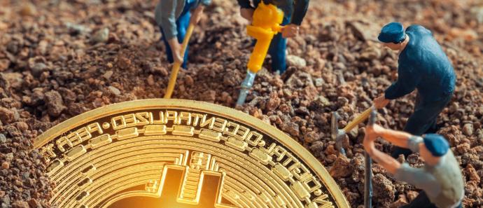 ¿Qué Es la Minería? ¿Es Posible Minar Criptomonedas?