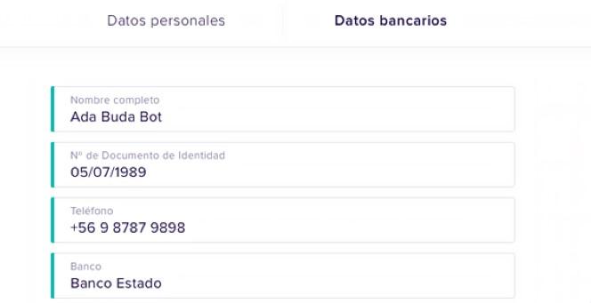 Buda.com Datos