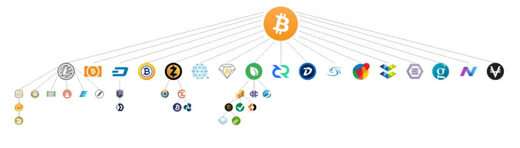 Bitcoin Forks