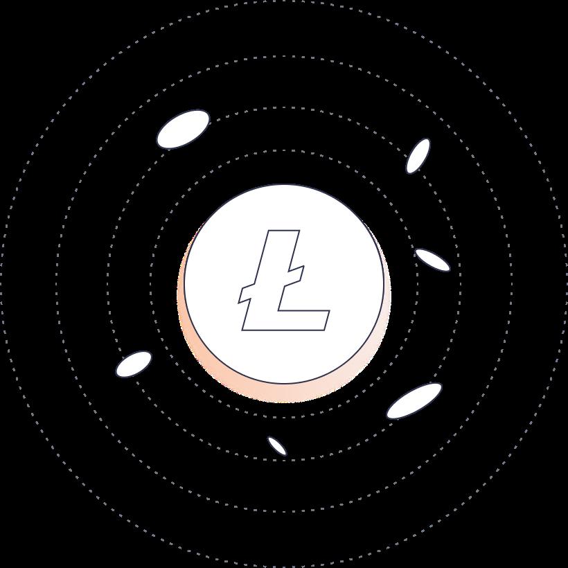 Litecoin <span>LTC</span>