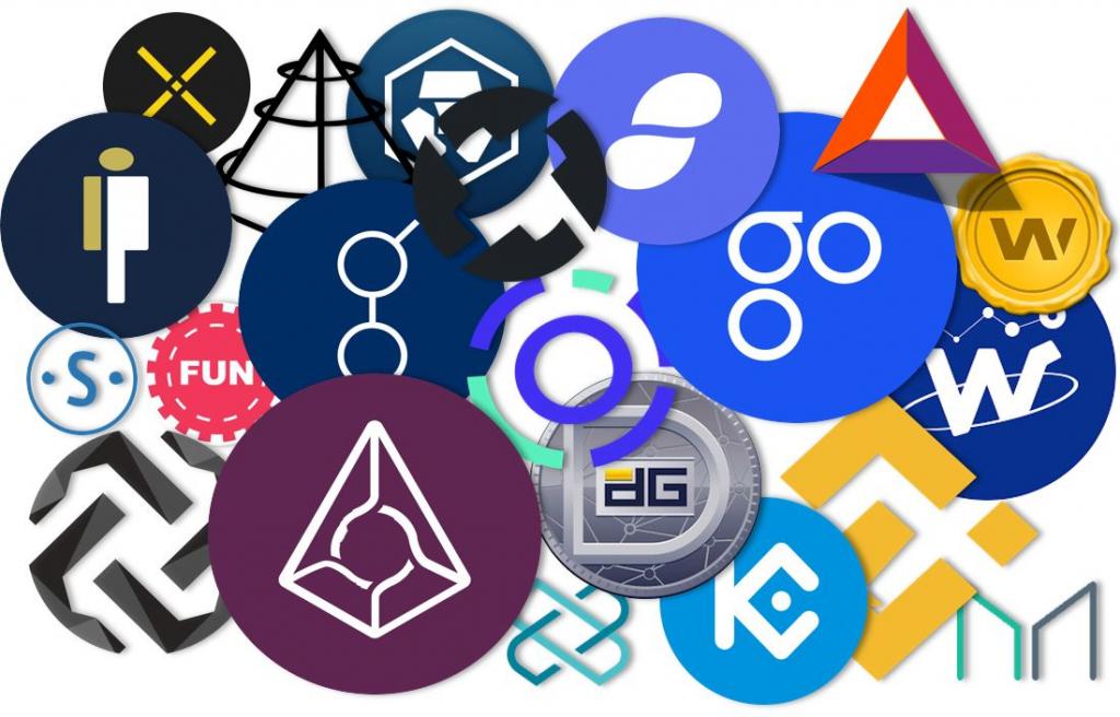 Ethereum 2.0 tokens