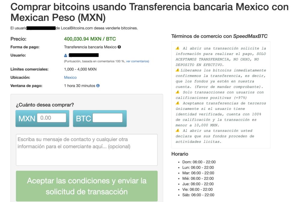 localbitcoins fiable