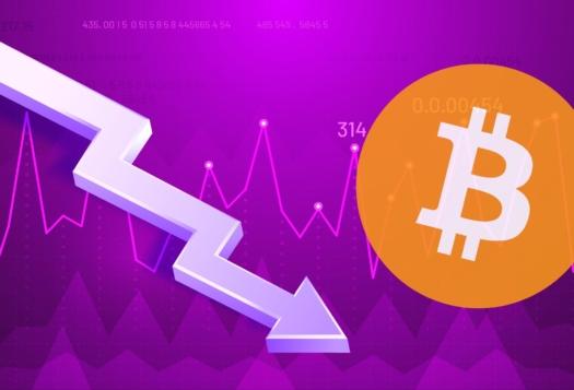 Valor del Bitcoin En Caída. ¿Podrá Superar Los 20K?