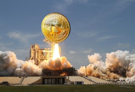 ¡El Bitcoin Acaba De Superar Su Valor Histórico! Reacciones Y Memes