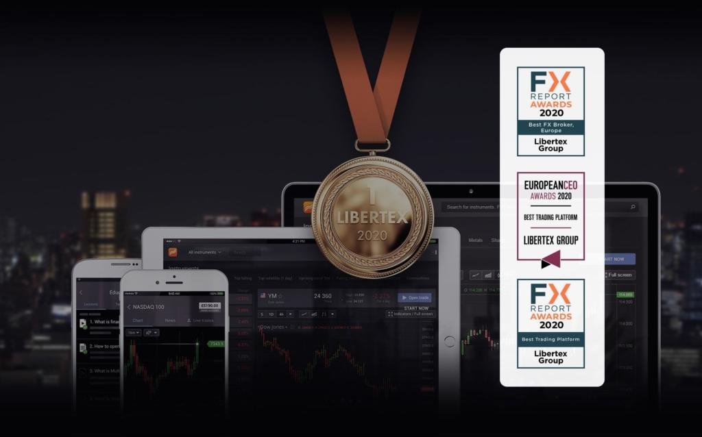 los mejores brokers para comprar bitcoin en mexico - libertex
