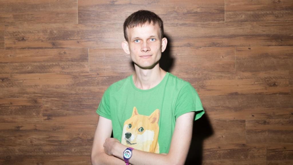 Vitalik Butterin es el creador de Ethereum.